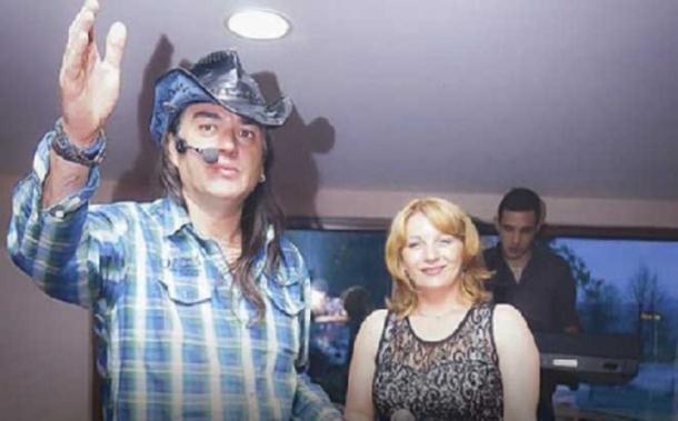 Travnik: Učesnik Pinkovih zvezda pregazio partnerku
