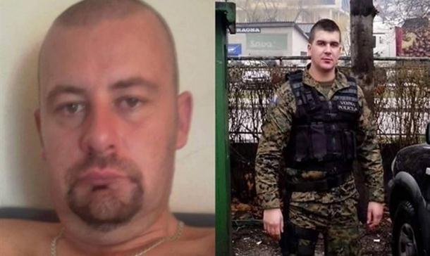 Dan žalosti zbog ubistva dva vojnika