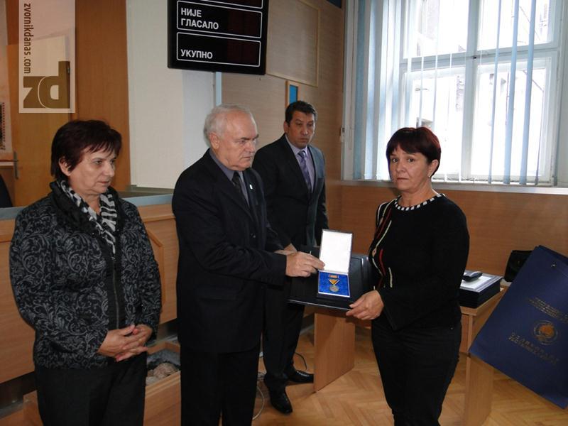 Photo of Uručena posthumna odlikovanja za 14 boraca Vojske Republike Srpske