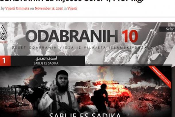 Ko stoji iza islamističkog bloga Vijesti Ummeta