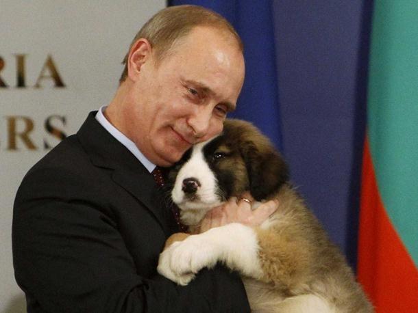 Vladimir Putin (1)