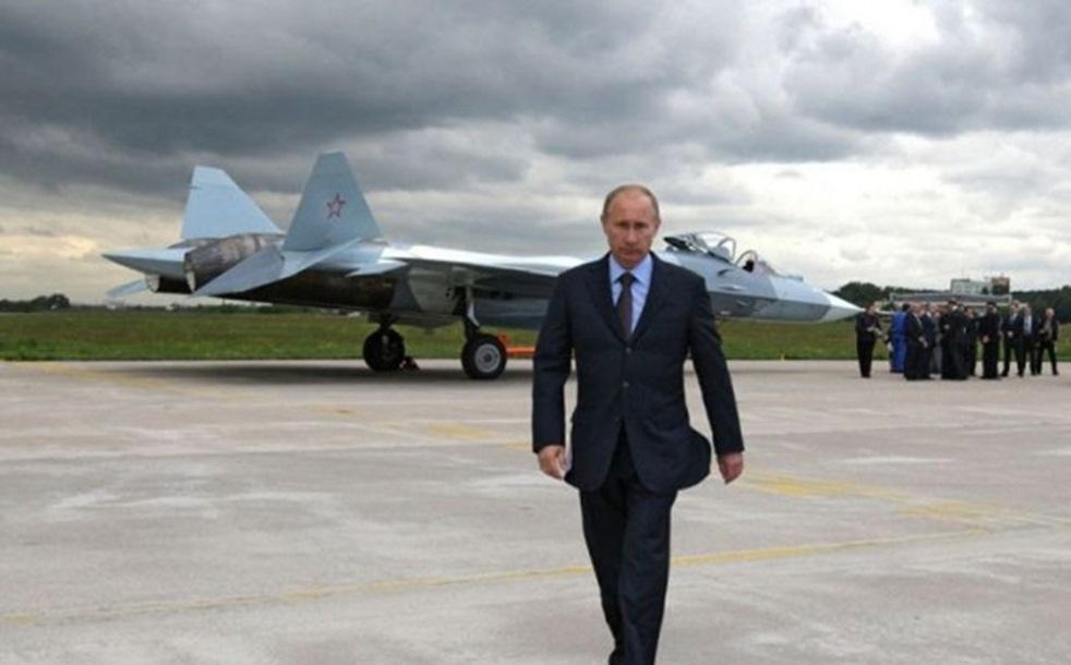 Photo of Rušenjem uticaja SAD Putin stvara novi svjetski poredak