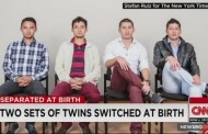 Zamijenjeni kod rođenja: Pet nevjerojatnih priča o sudbini (video)