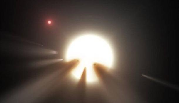 NASA dala konačni odgovor: Da li su za svemirsku anomaliju krivi vanzemaljci?