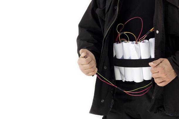 Predstavljen uređaj za detektovanje samoubilačkog pojasa