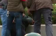 Racije i pucnjava u leglu džihadista u Briselu