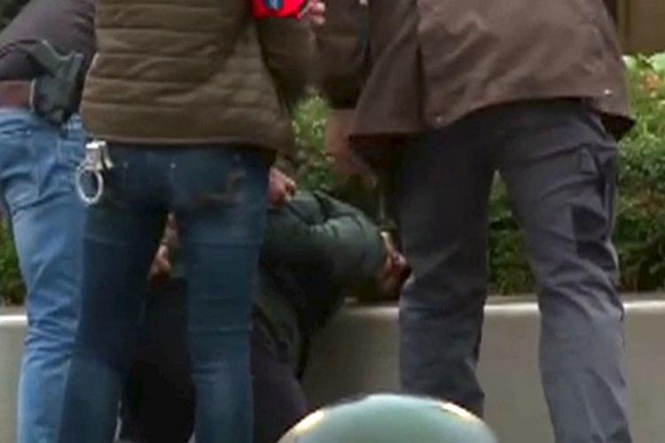 Photo of Racije i pucnjava u leglu džihadista u Briselu