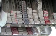 Od 1. januara nove cijene cigareta