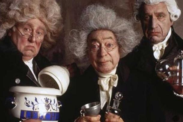 Photo of 10 Neobičnih (i bizarnih) kućnih lijekova iz 18. vijeka