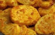 Ispecite hrskavi krompir za kojim su svi poludjeli
