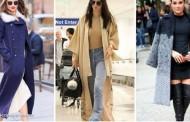 Vrijeme je za kaput: Što duži, to bolje, poručuju trendseterke