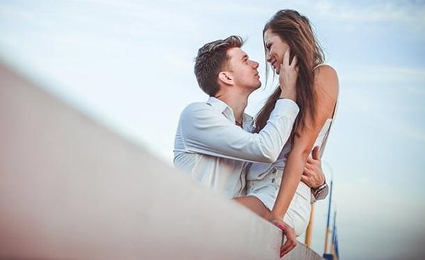 Nakon koliko vremena muškarci prvi puta kažu 'Volim te'?