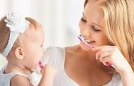 7 savjeta za pravilnu njegu dječjih zuba