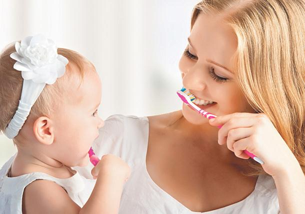 Photo of 7 savjeta za pravilnu njegu dječjih zuba