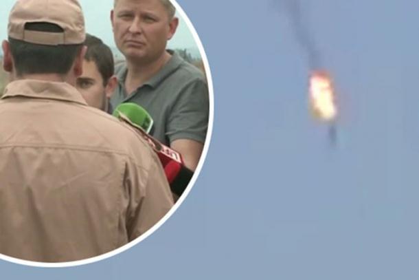 Photo of Kao u akcionim filmovima: Ovako je za 12 sati spašen preživjeli ruski kopilot