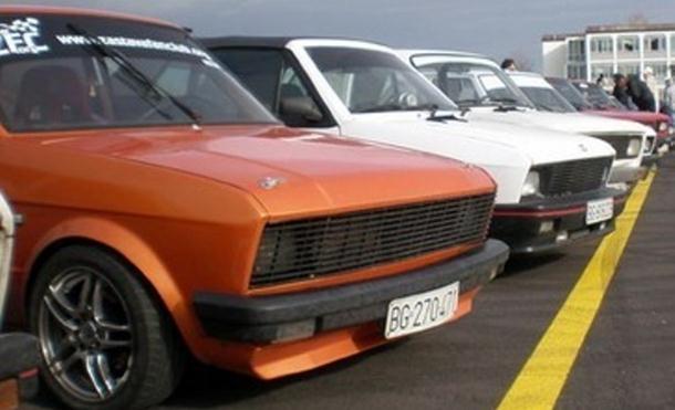 """Photo of BBC: Kragujevački Jugo """"Posljednji stvarno užasan auto"""""""