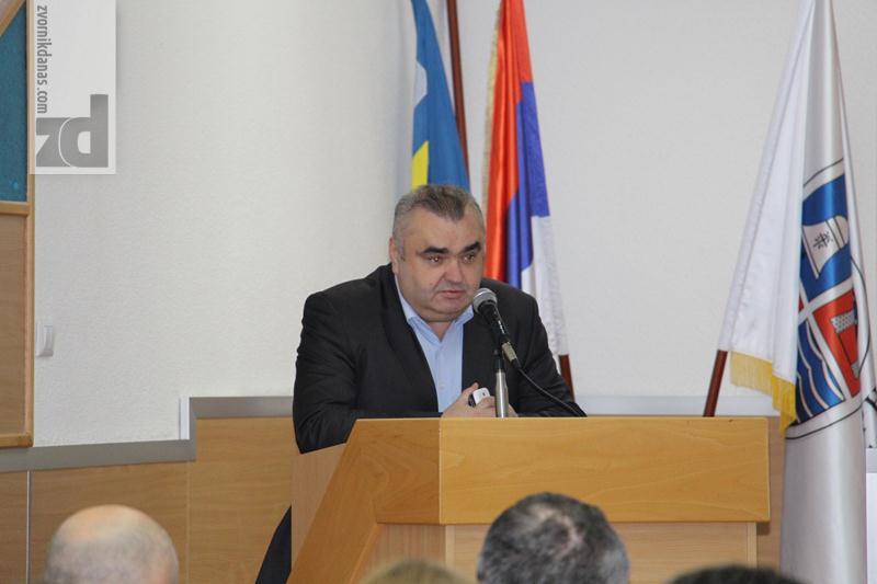 Photo of Stevanović: Godina na izmaku uspješna za Zvornik