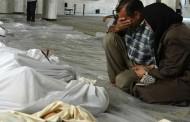 Napad otrovnim gasom u Siriji: Poginulo deset, povrijeđeno 30 osoba