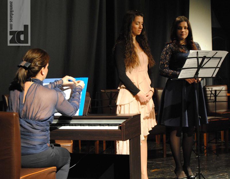 Photo of Održan koncert klasične muzike