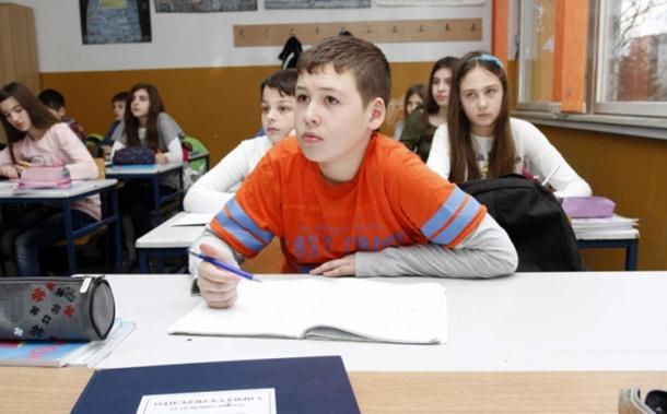 FBiH: U osnovnim školama za pet godina 700 učionica ostalo prazno