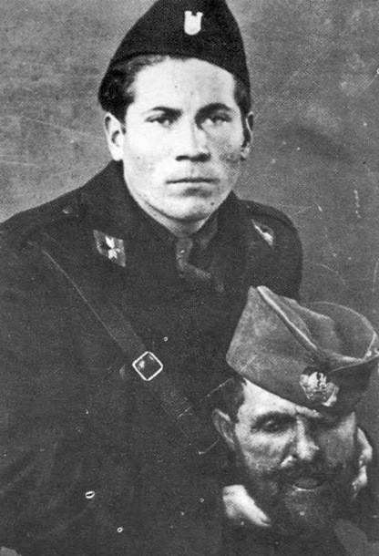 Žile Friganović