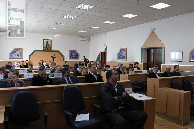Photo of Redovna sjednica Skupštine Grada Zvornika