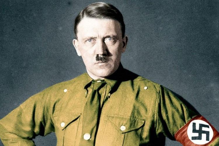 """Photo of Nacistički lider 83 godine bio """"počasni građanin""""!"""