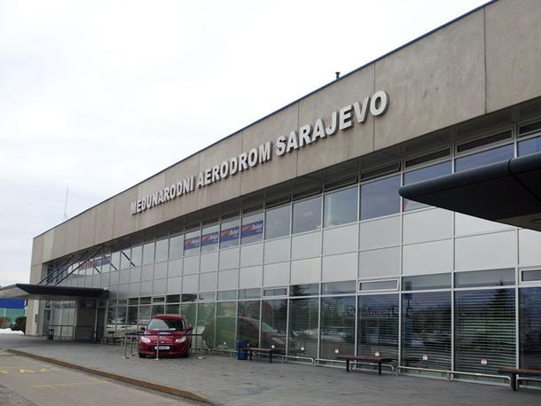 Hapšenje zbog terorizma u Sarajevu