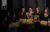 Akademija Pozorišta mladih Zvornik: Uručene nagrade najboljim glumcima i glumicama