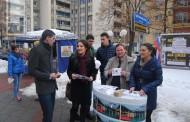 Želimo da nam Incko i strane sudije čestitaju Dan Srpske iz svojih zemalja