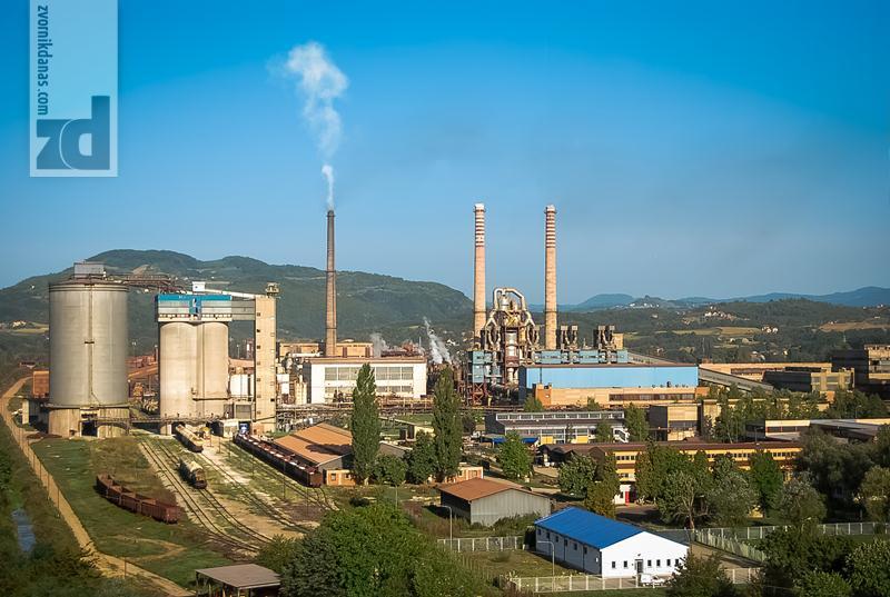 """Photo of Jubilarni  100. broj sedmičnog biltena kompanije """"Alumina"""""""