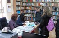 Besplatno učlanjenje u biblioteku povodom Svetosavske nedjelje