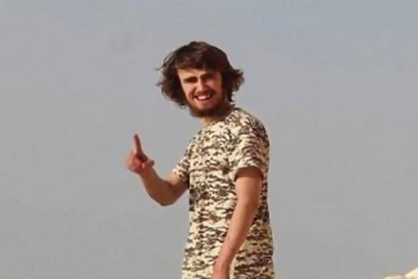 Photo of Džihad Džek – prvi bijeli Englez u redovima Islamske države