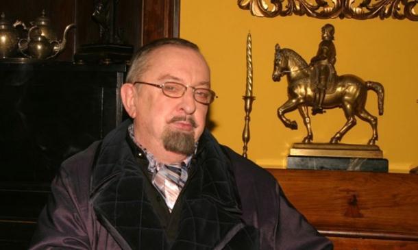 Umro glumac Dušan Golumbovski