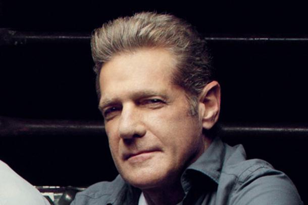 """Photo of Preminuo Glen Frej, autor hita """"Hotel Kalifornija"""""""