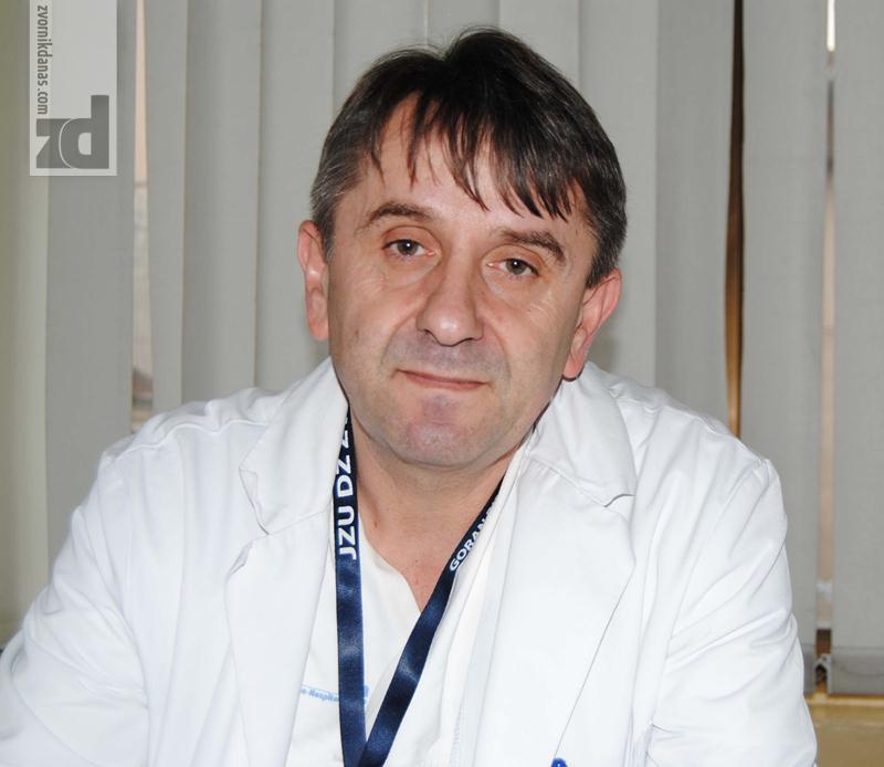 Photo of Birčaković: Rezultati ultrazvuka prostate dali lošu zdravstvenu sliku
