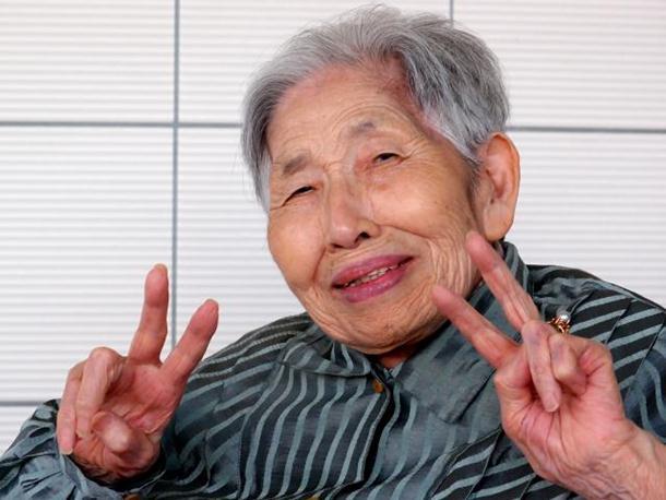 Photo of Najstariji muškarac umro u 112. godini