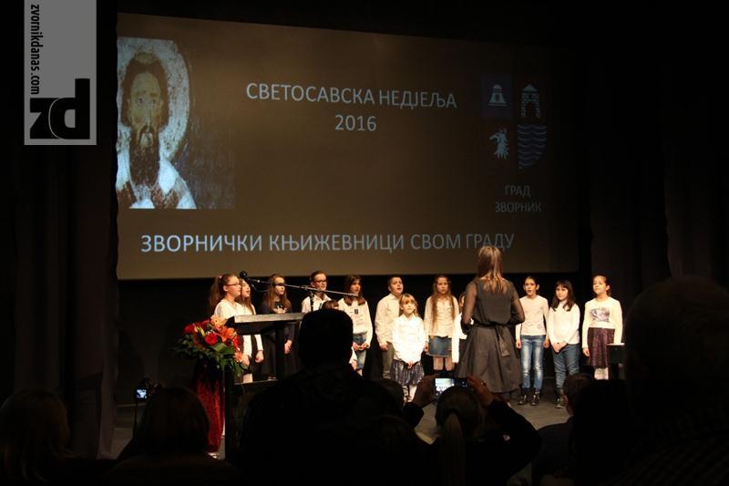 """Svetosavska nedelja 2017."" od 23. do 28. januara"