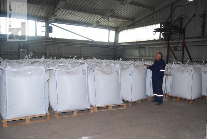 """Photo of Kompanija """"Alumina"""" proširuje tržišta u oblasti zeolita za molekularna sita"""