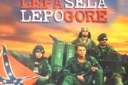 Ratko Mladić – sastanak sa Srđanom Dragojevićem i Draganom Bjelogrlićem povodom filma