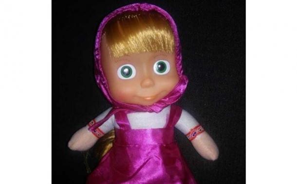 Lutka Maša opasna po zdravlje mališana