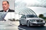 Mektić se počastio BMW limuzinom