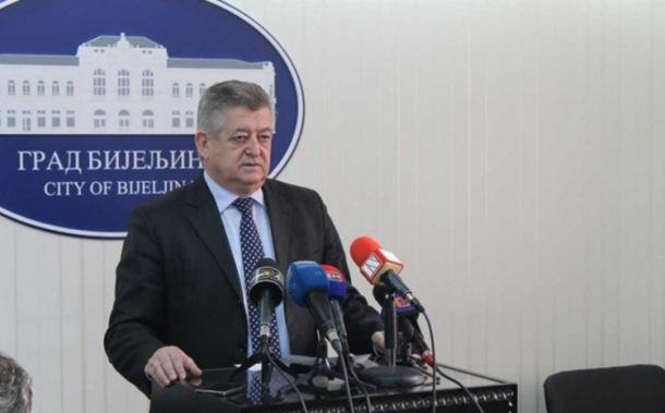 Photo of Bijeljina: Mićić kandidat za gradonačelnika