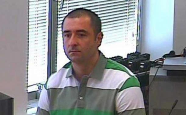 Photo of Mladenu Ždrali 15 godina robije