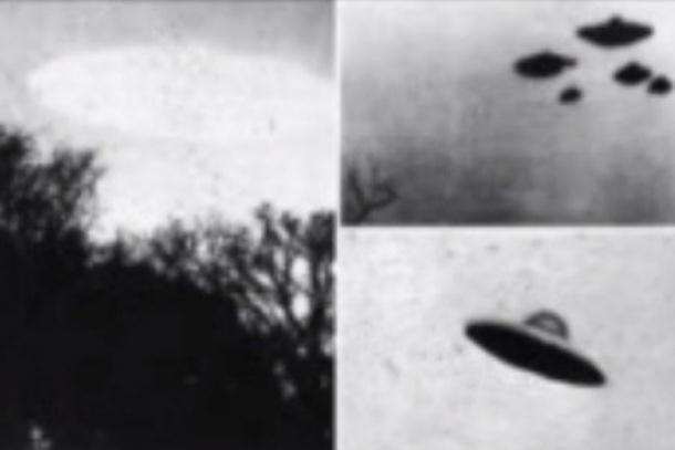 Photo of Zavirite u Dosije X: CIA objavila dokumente o letećim tanjirima