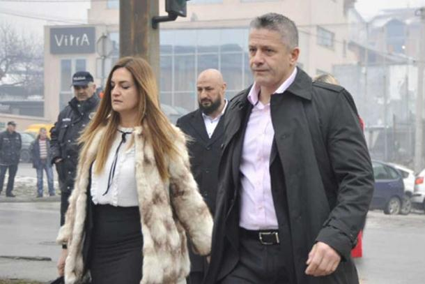 Orić zaklao sudiju, dvojici zarobljenih presudio mecima