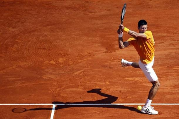 Photo of Počelo finale Rolan Garosa: Đoković – Nadal
