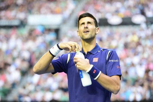 Novak finalom prestiže Rodžera
