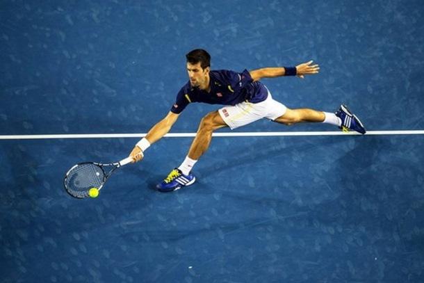 Đoković: Pola karijere sam proveo igrajući sa Federerom i Nadalom