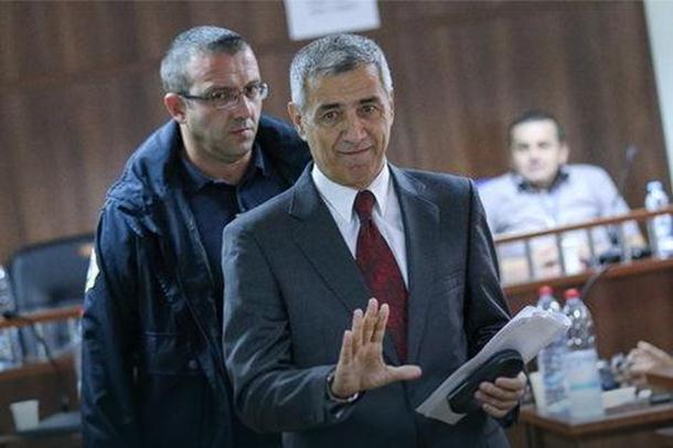 Photo of Oliver Ivanović osuđen na devet godina zatvora
